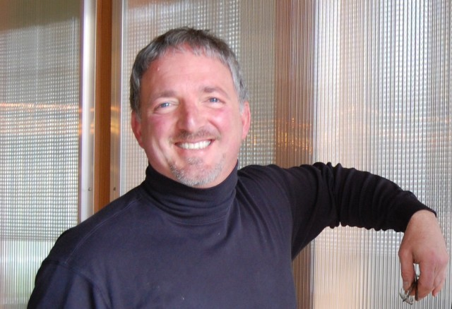 Paul Durand, AIA - Founding Partner and Senior Principal