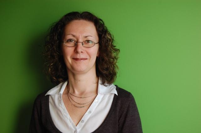 Annette Popp Austraw, AIA, LEED AP
